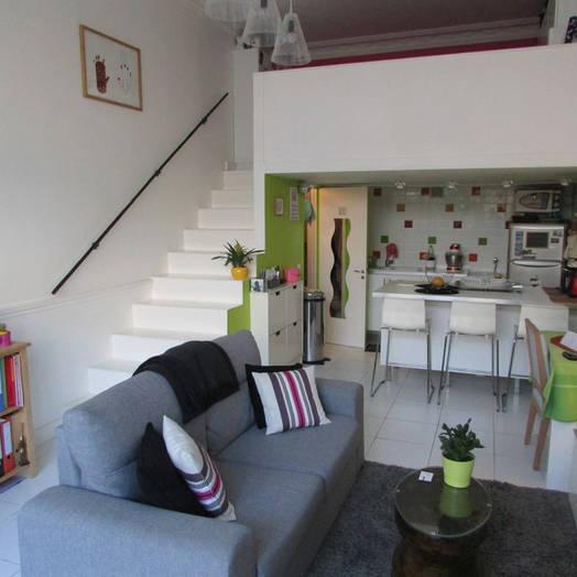 Appartement à vendre Saint-Germain-en-Laye