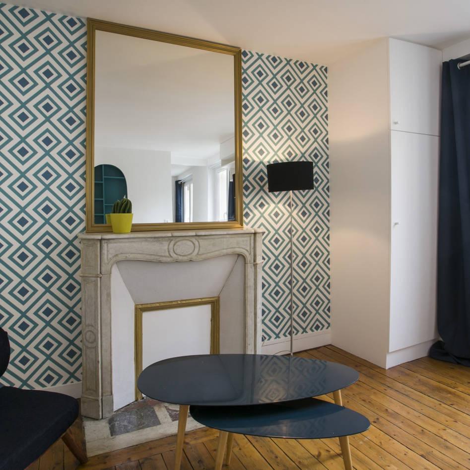 Appartement à Vendre à Paris
