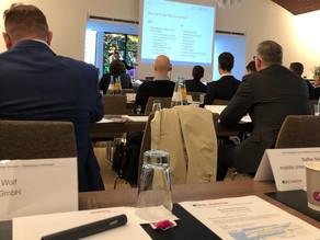 BSL, mobilité und NECO - gemeinsamer Auftritt an Fachtagung der ÖPNV-Branche