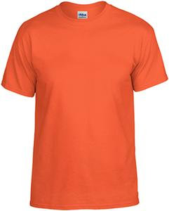 Men/Youth Performance S/S Shirts Grey or Orange