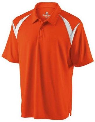 Holloway Performance Polo Shirt (Lmt Qty)