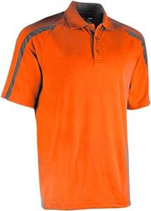 Tonix Adult Lateral Sports Polo