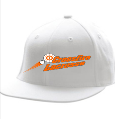 Orange, Dark Grey, White Hats