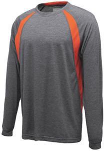 Pennant L/S Shirt (Screenprint)