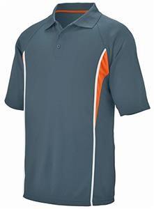 Augusta Sportswear Adult Rival Sport Polo Shirt