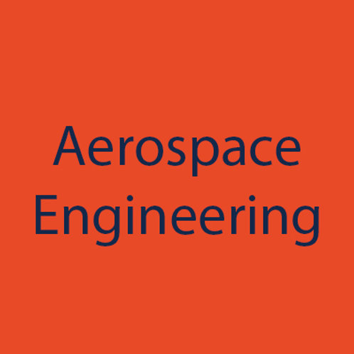 AeroPack - Aerospace Engineering Taste of Flight