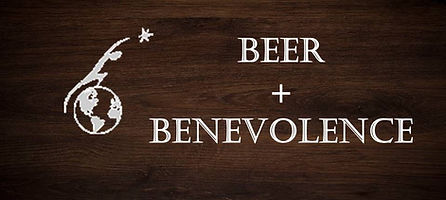 Beer + Benevolence