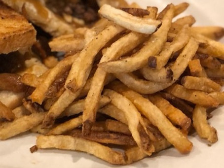 What You Never Wanted to Know About French Fries