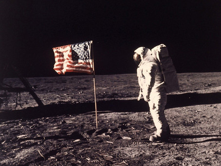 Moon Landing 50th Anniversary Celebration Saturday July 20th