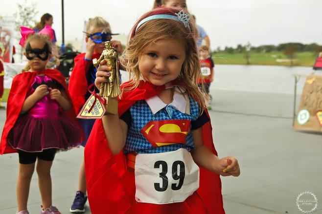 superherorun