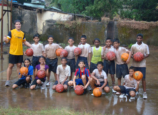 xSport Coaching and ASB team up to launch first NGO sports project within Indian schools