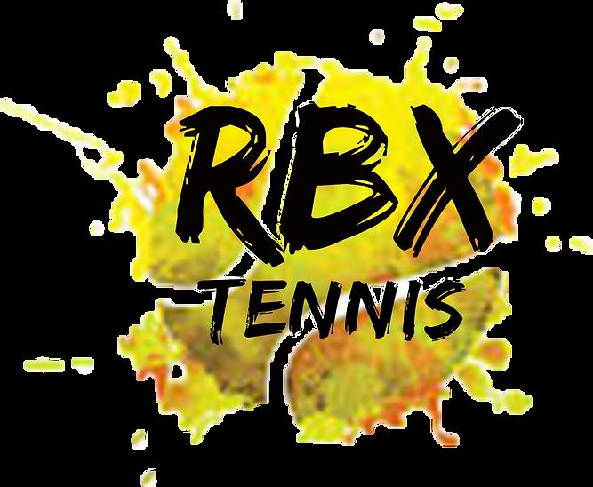 RBX Tennis Logo
