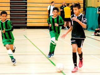 Slough Futsal Festival