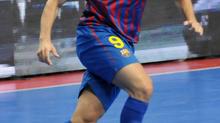The Stars of Futsal