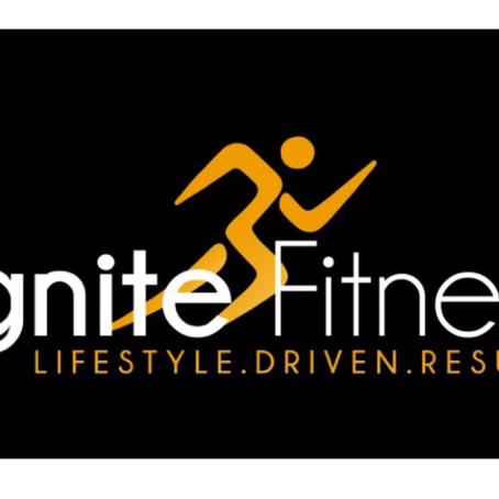 A Little About Ignite Fitness Glasgow