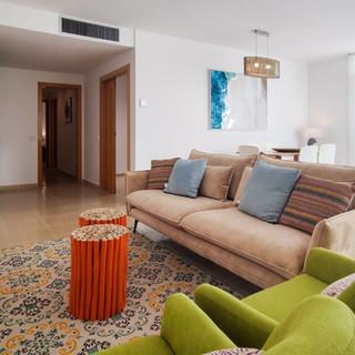 Home Staging apartamento en San Antonio