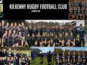 Kilkenny RFC Covid-19 GoFundMe Campaign