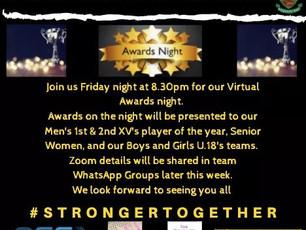 KRFC Virtual Awards