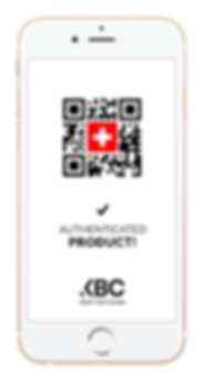 Cellphone- QR code - Blockchain - Authenticated - Agribusines