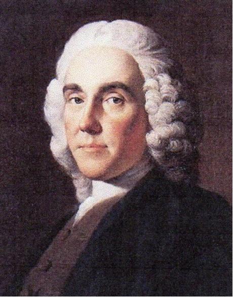 Alexander Monro Primus