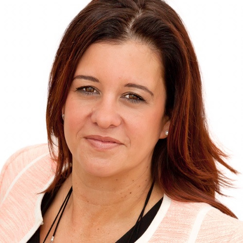 Linda Scott, West Lothian resident and CEO of West Lothian Chamber of Commerce and Director of Scottish Chambers of Commerce