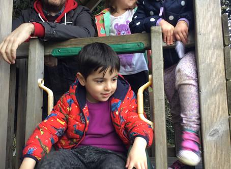 Matt Grieve: Finding my rhythm in teaching!