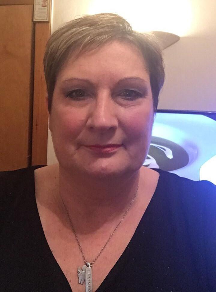 Donna Paterson-Harvie, Neil's Mum