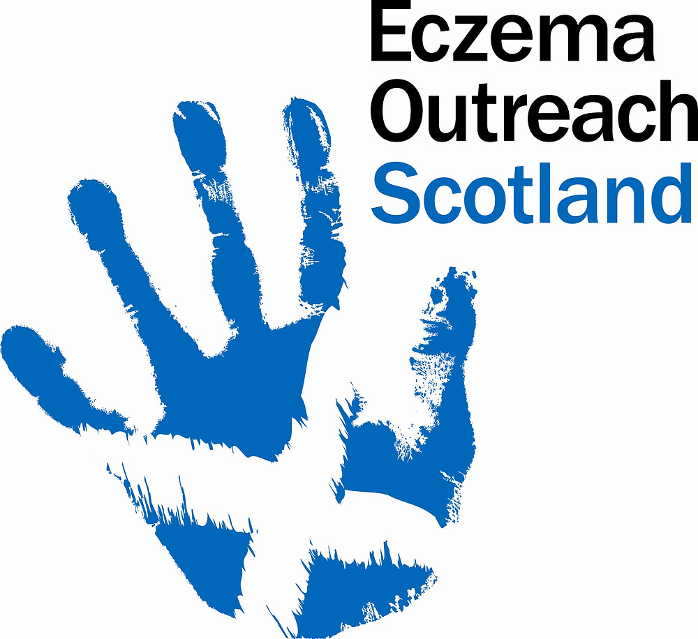 Eczema Outreach Scotland logo