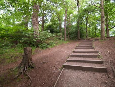 Craiglockhart War Poets Trail