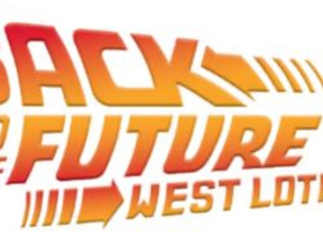 Back to the Future West Lothian