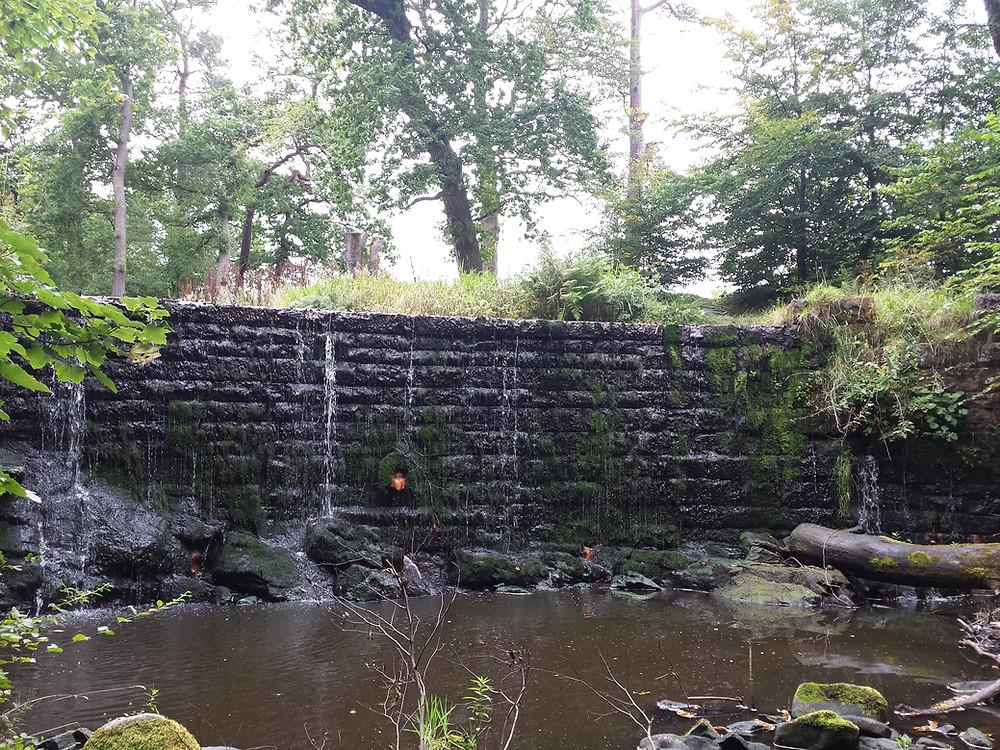 Limefield Falls