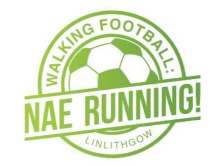 Nae running!