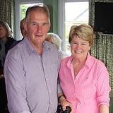 Lesley Watson and Dougal Philip.jpg