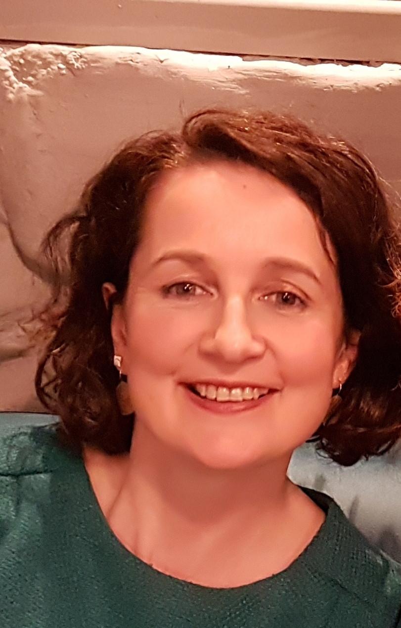 Lorraine O'Shea