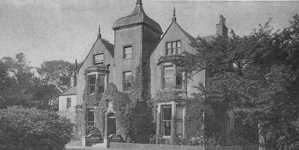 Westood House.