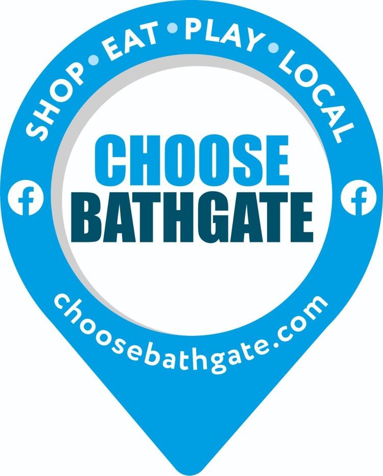 Choose Bathgate logo