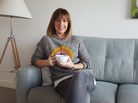 """Nicola Welsh: """"There are no rules for grieving"""""""