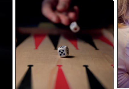 Uncovering the hidden problem – gambling awareness in West Lothian