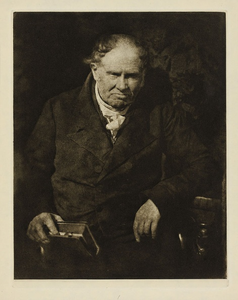 Alexander Monro Tertius