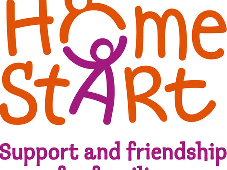 Home-Start West Lothian