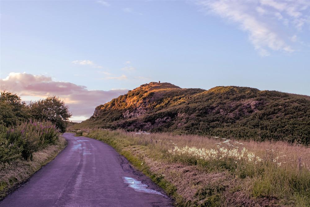 The Knock, West Lothian