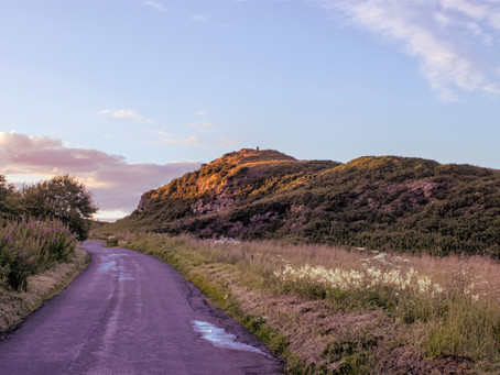 Have you discovered Bathgate's hills?