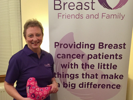 Breast Friends and Family