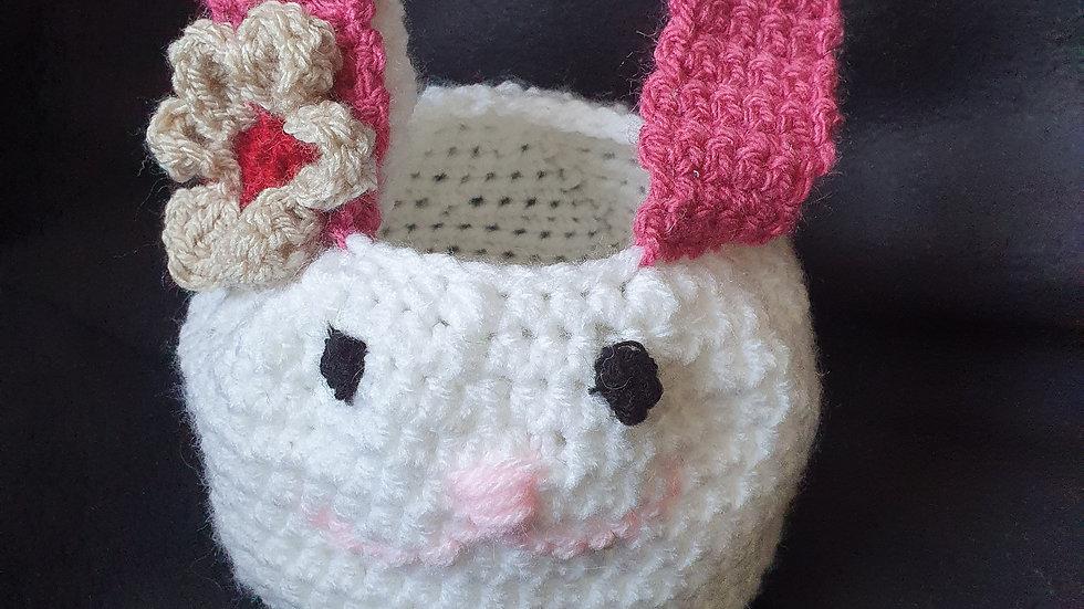 Bunny Easter Egg Bag