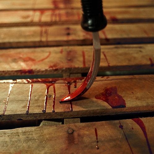 Rubber Knife