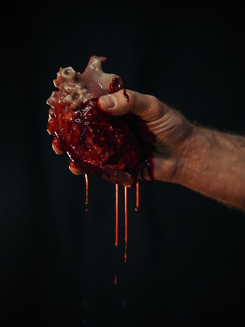 Bleeder Heart