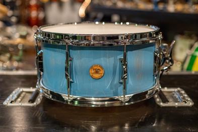 Tidal Drumworks