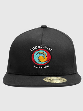 Local Call Surf Shop