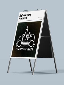Charlotte Jeeps