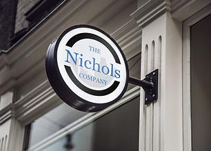 The Nichols Company (Classic Border).png